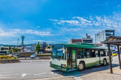 バス、ターミナル