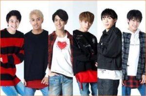 Aぇ!group、ジャニーズ、関西ジャニーズJr.、アイドルグループ
