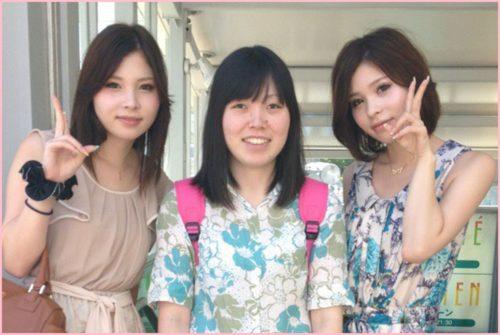 誠子,双子の妹
