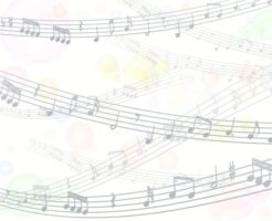 音楽,音符