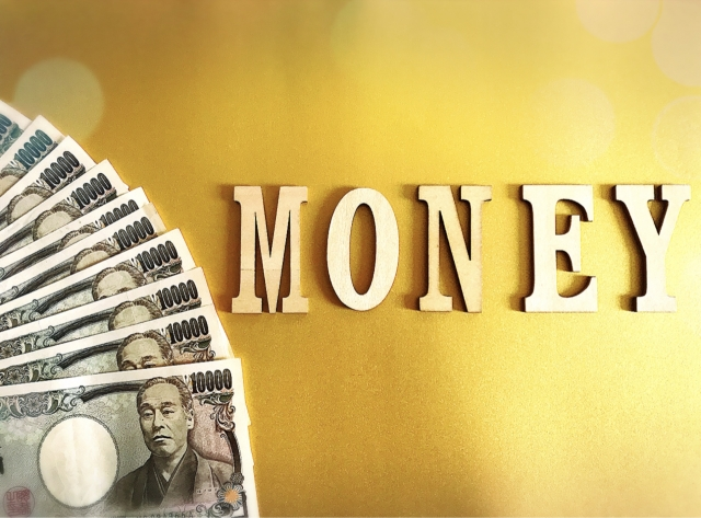 お金,money