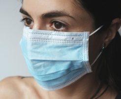 マスク,保護,ウイルス