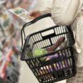 買い物,スーパー,買い物かご