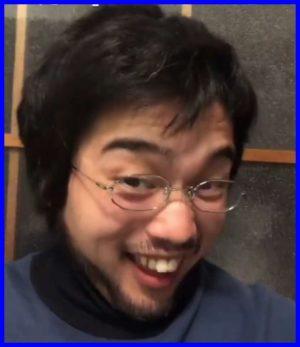 井口理,King Gnu,歯