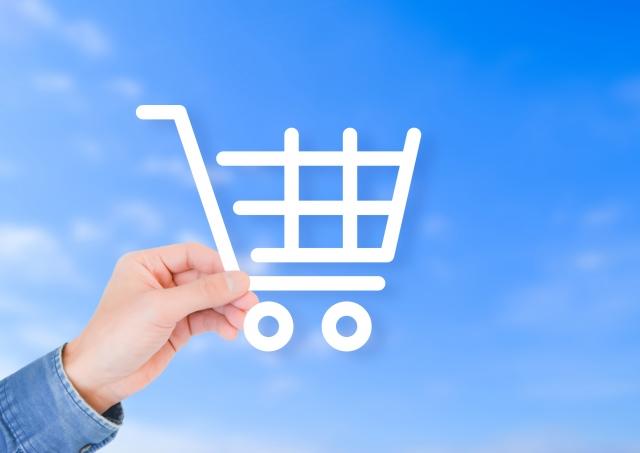 買い物,ショッピングカート