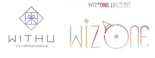 WithU,WIZ*ONE