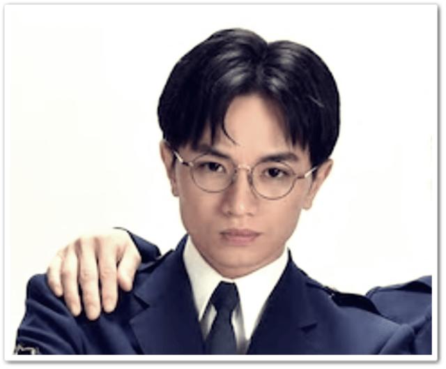 中島健人,未満警察