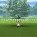 【ポケモンGO】メタモンが大量発生!バグ?ナット姿の新ポケモン?